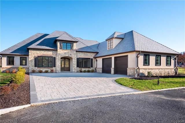 2812 Clos Renoir, Upper Saucon Twp, PA 18015 (MLS #628438) :: Justino Arroyo | RE/MAX Unlimited Real Estate