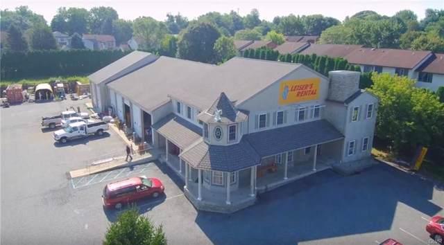 3464 Linden Street, Bethlehem City, PA 18017 (MLS #628516) :: Keller Williams Real Estate
