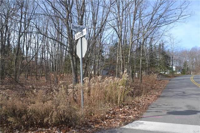 Deerfield Drive, Mount Pocono Boro, PA 18344 (MLS #628694) :: Keller Williams Real Estate