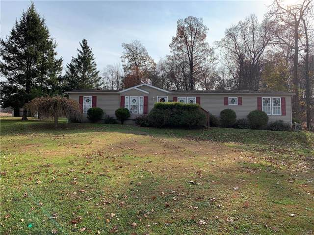 679 Harvest Lane, Upper Mt Bethel Twp, PA 18013 (#628799) :: Jason Freeby Group at Keller Williams Real Estate