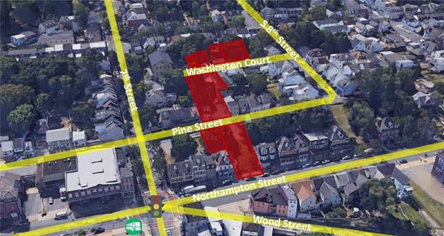 Northampton Street, Easton, PA 18042 (#628803) :: Jason Freeby Group at Keller Williams Real Estate