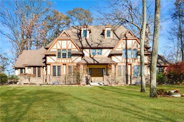 830 Texas Road, Williams Twp, PA 18042 (#628804) :: Jason Freeby Group at Keller Williams Real Estate