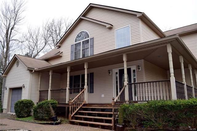 203 Birdie Place, Coolbaugh Twp, PA 18466 (MLS #628848) :: Keller Williams Real Estate