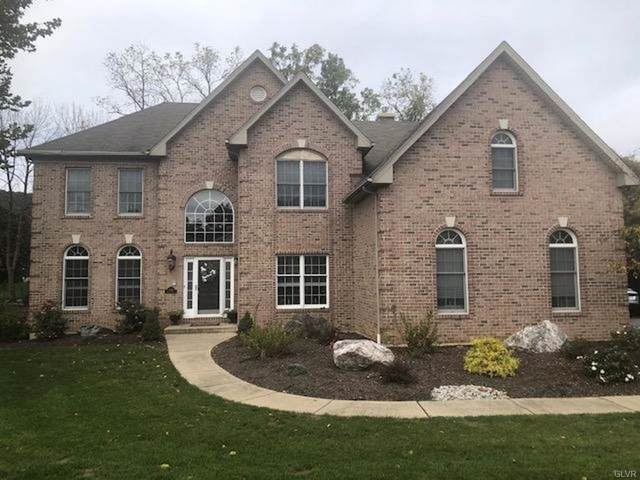 1688 Kevin Drive, Lower Saucon Twp, PA 18015 (MLS #628955) :: Keller Williams Real Estate