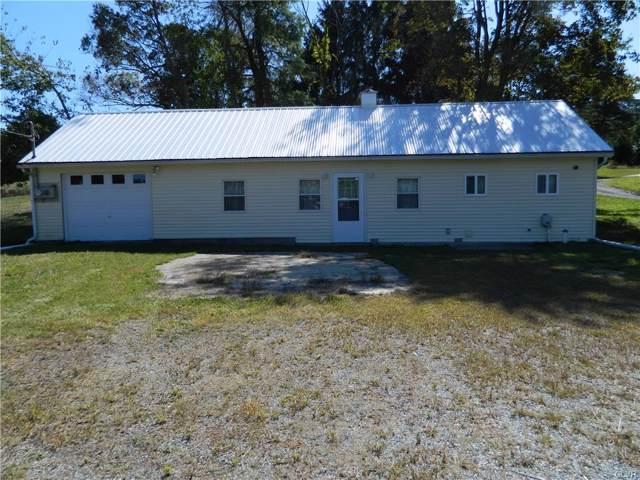 164 Horseshoe Lane, East Penn Township, PA 18235 (#628989) :: Jason Freeby Group at Keller Williams Real Estate
