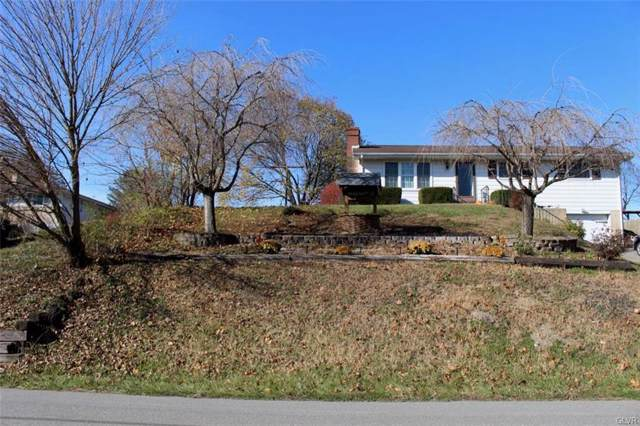 690 Main Road, Franklin Township, PA 18235 (MLS #628992) :: Keller Williams Real Estate