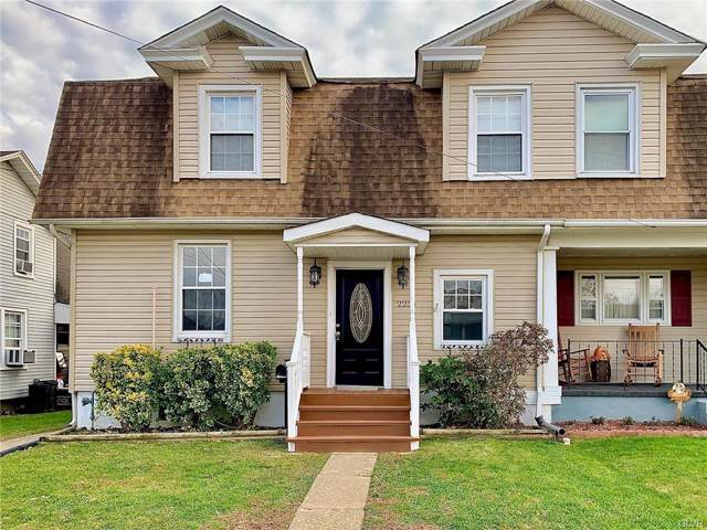 2254 2Nd Street, Wilson Borough, PA 18042 (#628998) :: Jason Freeby Group at Keller Williams Real Estate