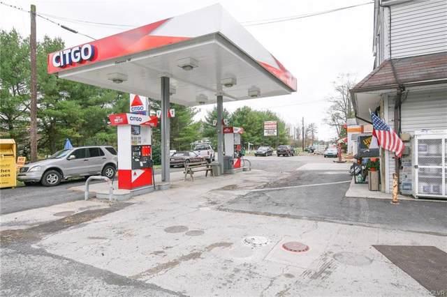 5243 Milford Road, East Stroudsburg, PA 18302 (#629011) :: Jason Freeby Group at Keller Williams Real Estate