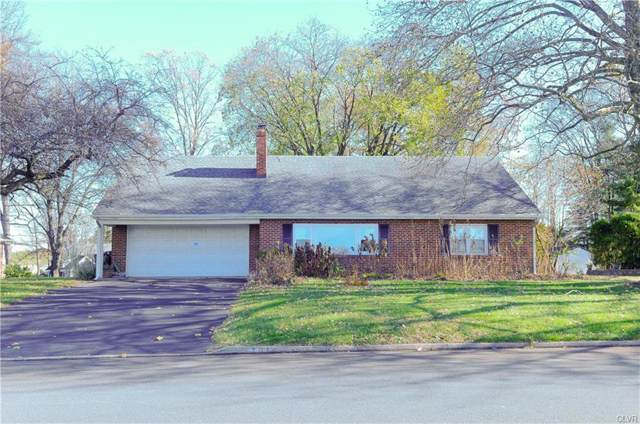 791 Parkway Road, South Whitehall Twp, PA 18104 (MLS #629039) :: Keller Williams Real Estate