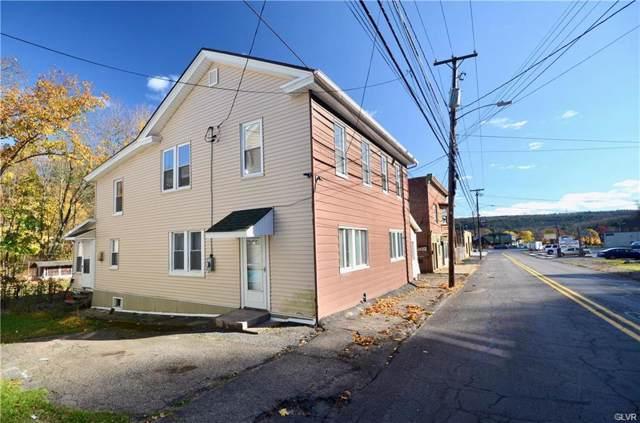 45 W Main, Weatherly Borough, PA 18255 (#629048) :: Jason Freeby Group at Keller Williams Real Estate