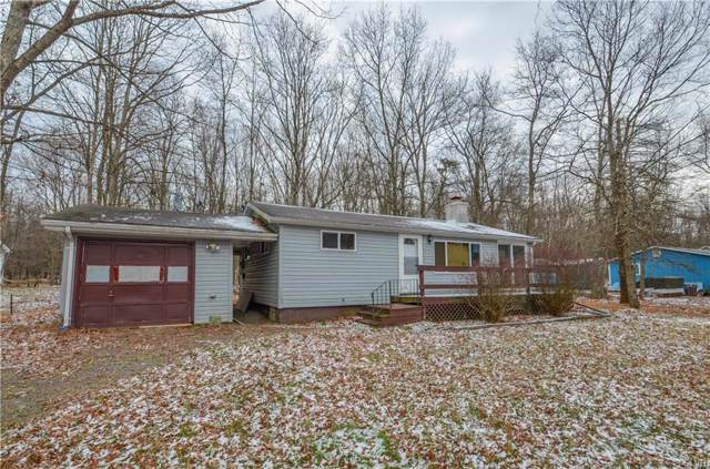 126 Buckhill Road, Penn Forest Township, PA 18210 (#629054) :: Jason Freeby Group at Keller Williams Real Estate