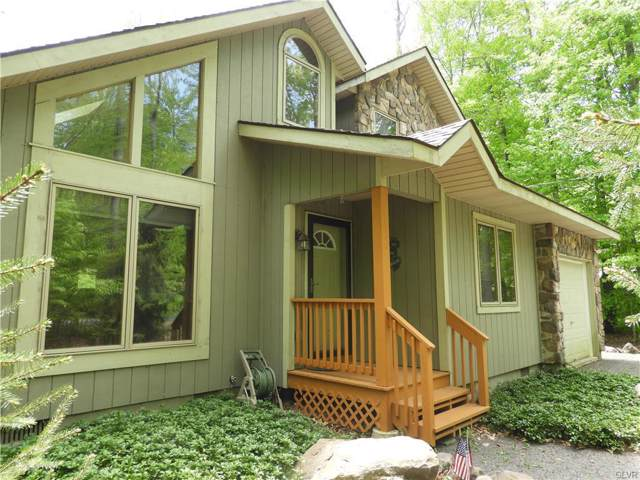120 Gross Drive, Tobyhanna Twp, PA 18350 (MLS #629087) :: Keller Williams Real Estate