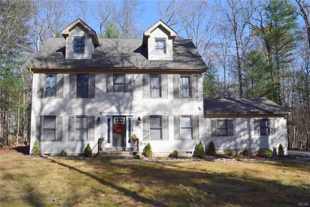 115 Shady Tree Drive, Pocono Twp, PA 18301 (MLS #629092) :: Keller Williams Real Estate