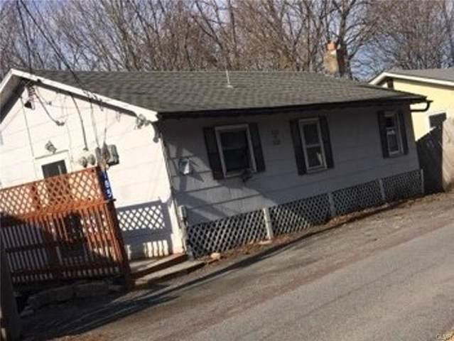 185 Lake Road, Hamilton Twp, PA 18353 (#629106) :: Jason Freeby Group at Keller Williams Real Estate