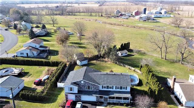 463 Georgetown Road, Lower Nazareth Twp, PA 18064 (MLS #629137) :: Keller Williams Real Estate