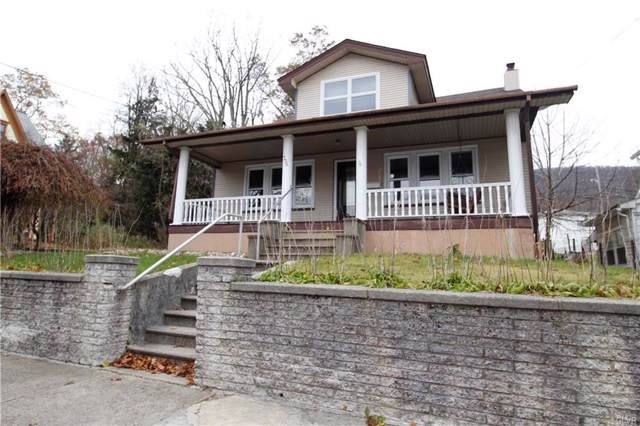 735 William Street, Pen Argyl Borough, PA 18072 (#629144) :: Jason Freeby Group at Keller Williams Real Estate