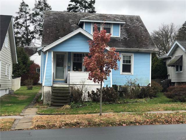 1707 W Union Boulevard, Bethlehem City, PA 18018 (#629150) :: Jason Freeby Group at Keller Williams Real Estate