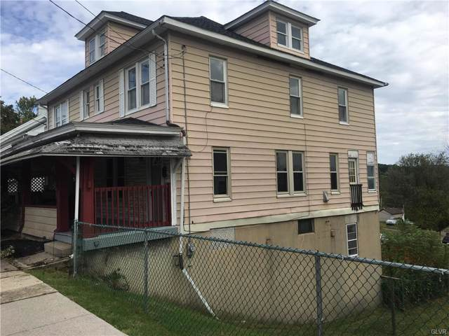 425 3Rd Street, Lehighton Borough, PA 18235 (MLS #629163) :: Keller Williams Real Estate