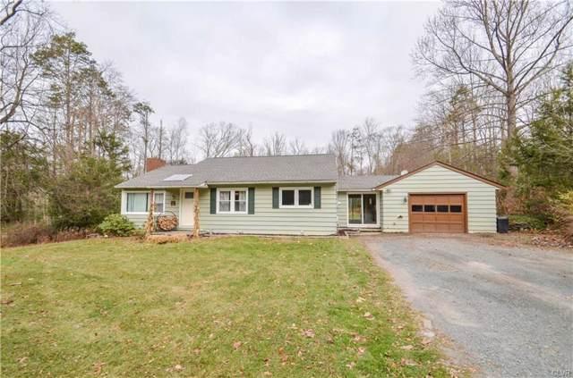 159 Oak Lane, Barrett Twp, PA 18326 (MLS #629180) :: Keller Williams Real Estate