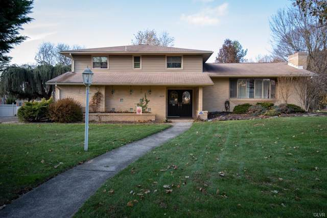 4251 Chelten Lane, Upper Saucon Twp, PA 18034 (MLS #629227) :: Keller Williams Real Estate
