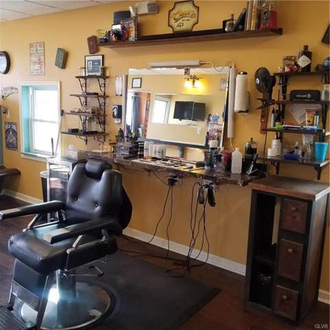 150 Spring Street, Nazareth Borough, PA 18064 (#629240) :: Jason Freeby Group at Keller Williams Real Estate