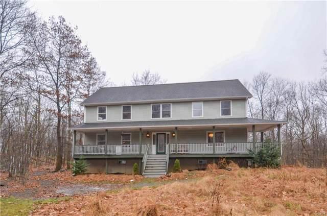 127 Dani Lane, Middle Smithfield Twp, PA 18302 (MLS #629246) :: Keller Williams Real Estate
