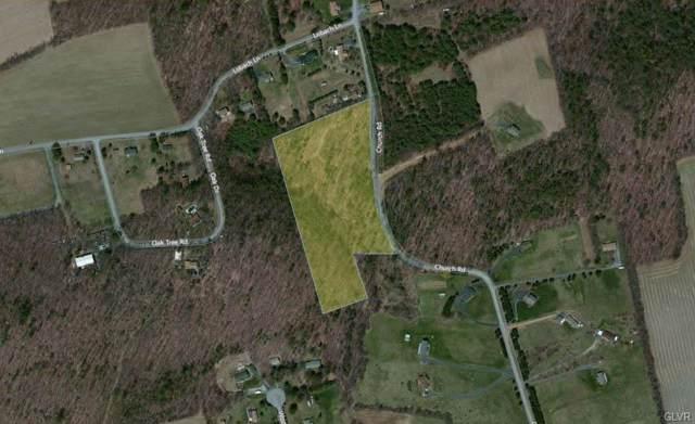 352 Church Road, Eldred Twp, PA 18058 (MLS #629311) :: Keller Williams Real Estate