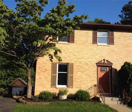 3829 Timothy Lane, Bethlehem Twp, PA 18020 (MLS #629325) :: Keller Williams Real Estate