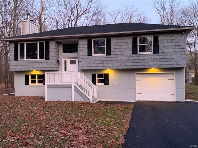226 Schoolhouse Road, East Stroudsburg, PA 18302 (MLS #629336) :: Keller Williams Real Estate