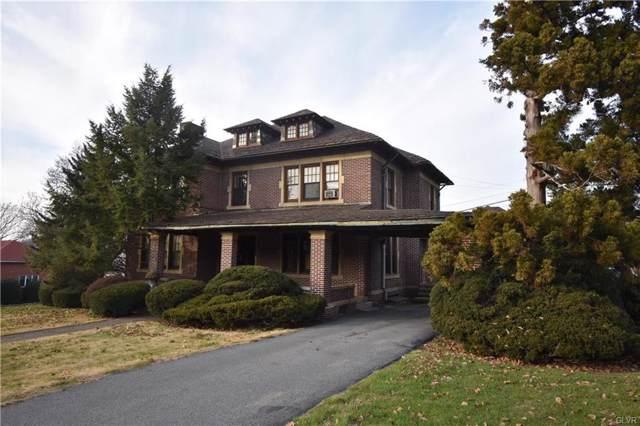 1825 Northampton Street, Wilson Borough, PA 18042 (#629356) :: Jason Freeby Group at Keller Williams Real Estate