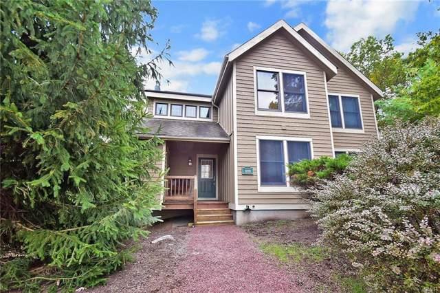 440 Maple Court, Jackson Twp, PA 18372 (MLS #629369) :: Keller Williams Real Estate