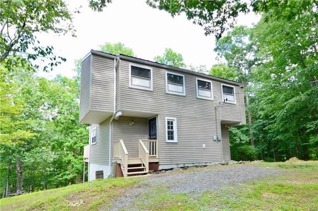 6408 Chucks Road, Middle Smithfield Twp, PA 18302 (MLS #629381) :: Keller Williams Real Estate