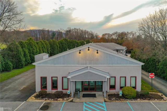 3760 Brookside Road, Lower Macungie Twp, PA 18062 (MLS #629430) :: Justino Arroyo   RE/MAX Unlimited Real Estate