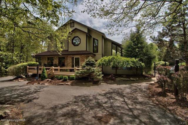 77 Chestnut Road, Kidder Township S, PA 18624 (MLS #629551) :: Justino Arroyo | RE/MAX Unlimited Real Estate