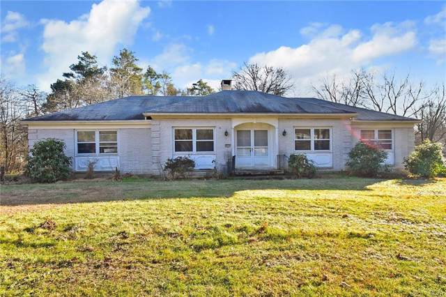 4009 Monroe Street, Lehigh Township, PA 18038 (#629693) :: Jason Freeby Group at Keller Williams Real Estate