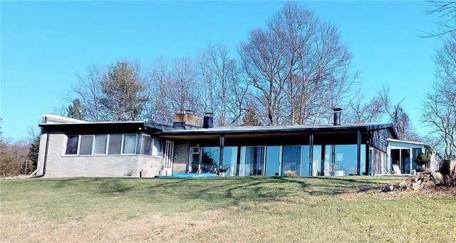 2190 Polk Valley Road, Lower Saucon Twp, PA 18055 (MLS #629721) :: Keller Williams Real Estate