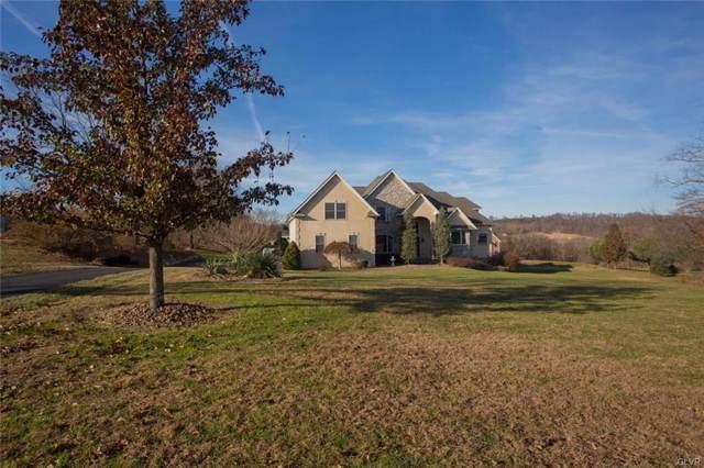 23 Red Fox Lane, Upper Mt Bethel Twp, PA 18343 (#629770) :: Jason Freeby Group at Keller Williams Real Estate