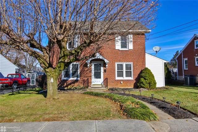 549 Liberty Street, Emmaus Borough, PA 18049 (#629997) :: Jason Freeby Group at Keller Williams Real Estate