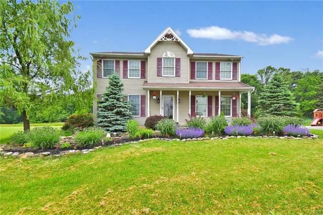 241 E Moorestown, Bushkill Twp, PA 18091 (#630007) :: Jason Freeby Group at Keller Williams Real Estate