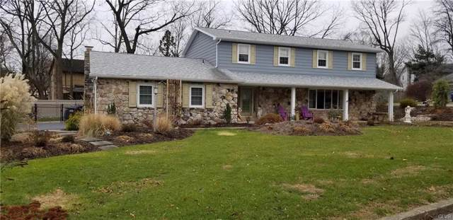 1464 Red Maple Lane, Allentown City, PA 18104 (#630010) :: Jason Freeby Group at Keller Williams Real Estate
