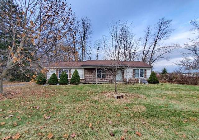 5535 Cetronia Road, Allentown City, PA 18106 (#630018) :: Jason Freeby Group at Keller Williams Real Estate
