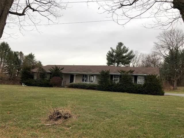 376 N Granger Road, Lehigh Township, PA 18067 (MLS #630044) :: Keller Williams Real Estate