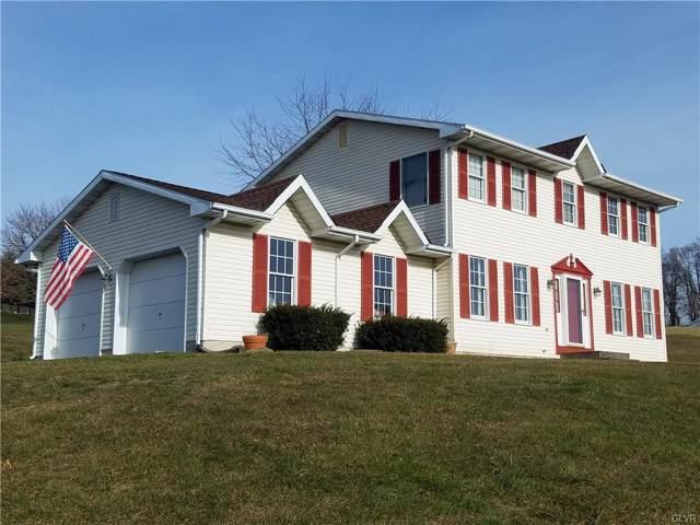590 S Cottonwood Road, Lehigh Township, PA 18067 (MLS #630090) :: Keller Williams Real Estate