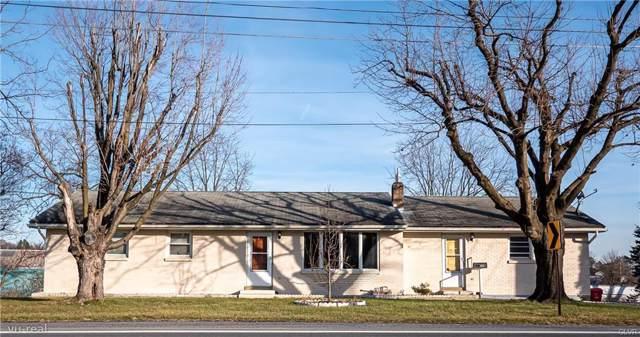 281 Race Street, Bath Borough, PA 18014 (MLS #630146) :: Keller Williams Real Estate