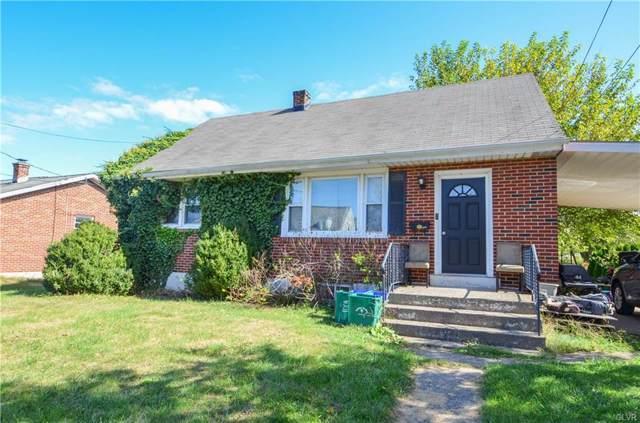 1904 Renwick Street, Bethlehem City, PA 18017 (MLS #630154) :: Keller Williams Real Estate