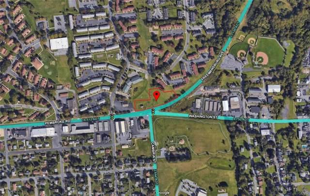 Freemansburg Avenue, Bethlehem City, PA 18017 (MLS #630178) :: Keller Williams Real Estate