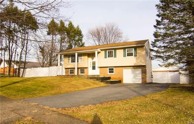 1806 Hampton, Bethlehem Twp, PA 18020 (MLS #630188) :: Keller Williams Real Estate