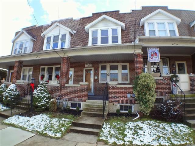 1208 Sioux Street, Fountain Hill Boro, PA 18015 (MLS #630191) :: Keller Williams Real Estate