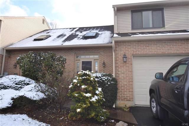3423 Drighton Court, Bethlehem City, PA 18020 (MLS #630213) :: Keller Williams Real Estate