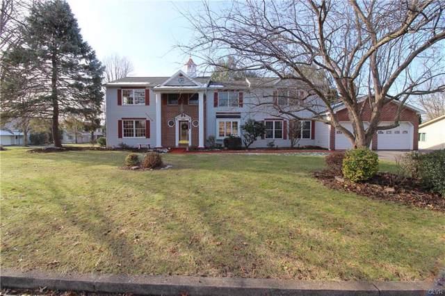 3837 Post Drive, Hanover Twp, PA 18017 (MLS #630254) :: Keller Williams Real Estate